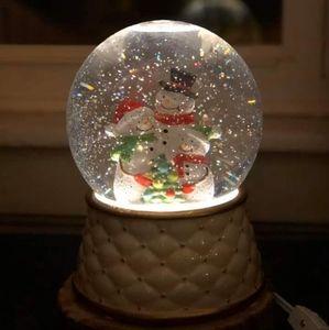 Scentsy Snow Globe